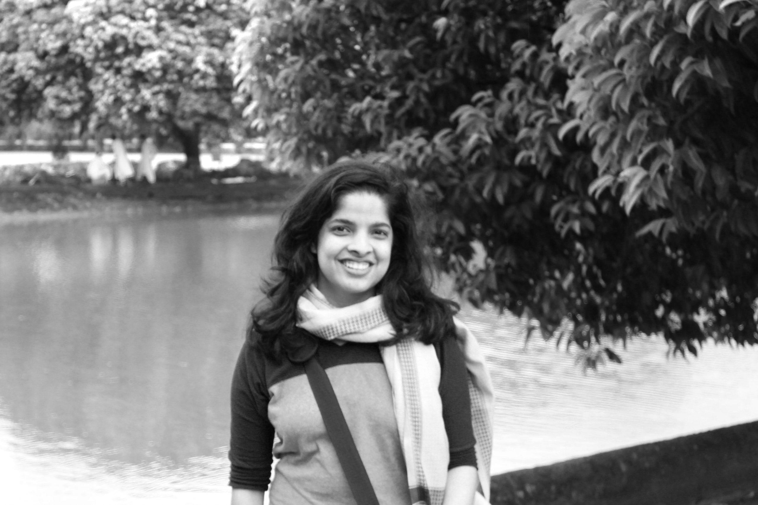 VARSHA BHAT