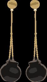Sikahar Earring