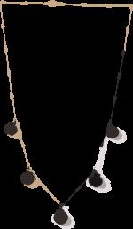 Neckpiece - Bracelet