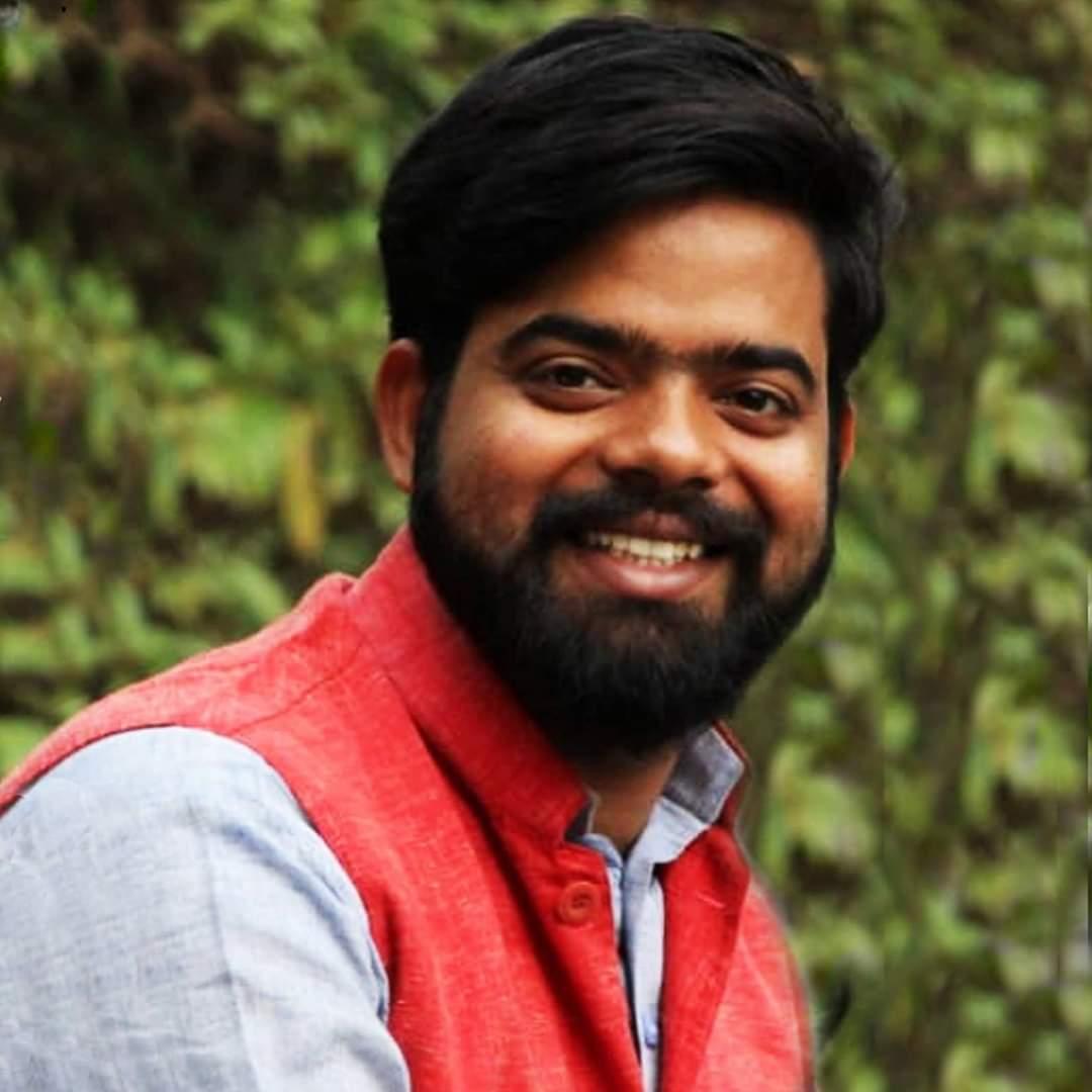 Kumar Ravi Ranjan